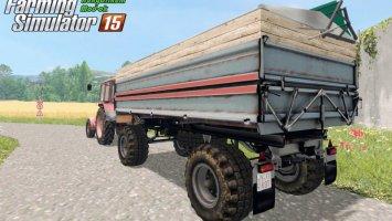 HW 80 trailer LS15