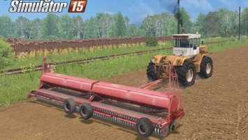 IH6200 seeder pack ls15