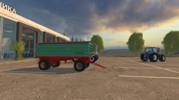 Lomma Pack LS15