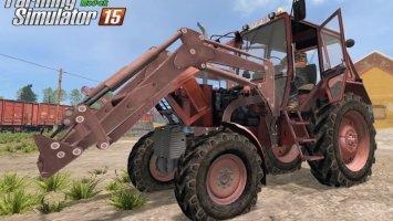 MTZ-82 v3 ls15