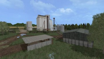 Muddy Map V2.5 LS15