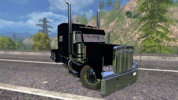Peterbilt 388 ls15