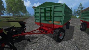 Reisch RD 80 LS15