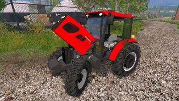 Tumosan 8105 4WD v2 ls15