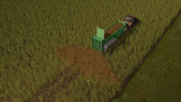 Crop destruction v1.3 Final Fix fs17