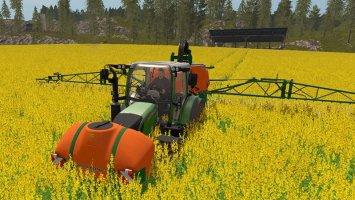 4Real Module 01 - Crop destruction FS17