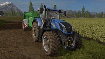 4Real Module 02 - Tire Dirt v1.0.2