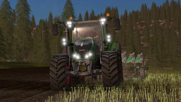 4Real Module 03 - Ground Response FS17