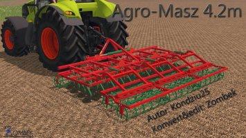 Agro-Masz 4,2m ls15
