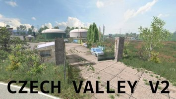 Czech Valley by Coufy v2 LS15