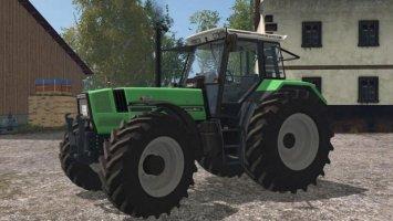 Deutz Agrostar 6.81 LS15