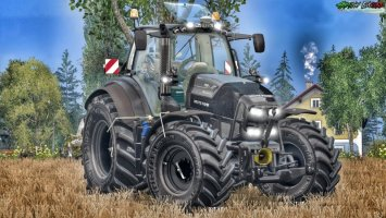 Deutz-Fahr TTV7250 Warrior V5 LS15