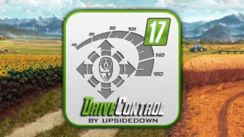 driveControl v4.10