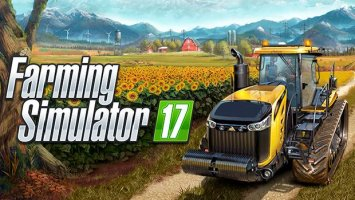 Farming Simulator 17 Update 1.4.4 (patch 1.4.4)