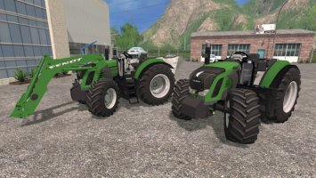 Fendt Pack LS15