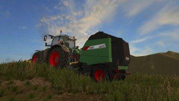 Fendt V5200 ls15