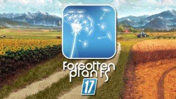 Forgotten Plants - Landscape