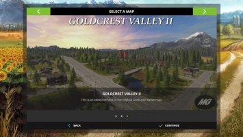 Goldcrest Valley II v1.0.0.2
