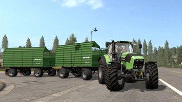 HW80 SHA v3