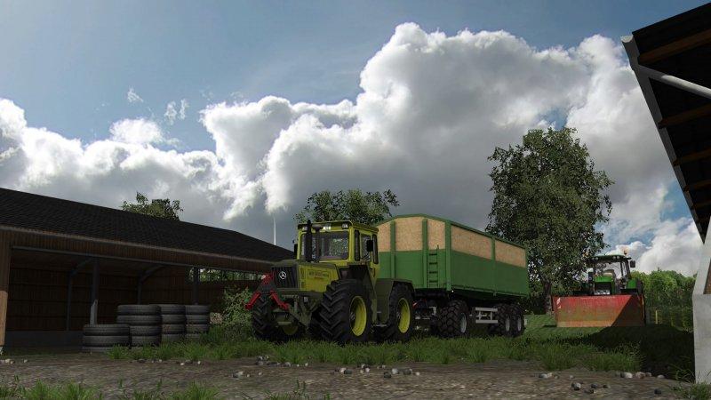 Kempf 24T LS15