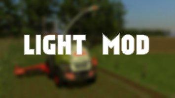 Light Mod