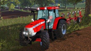 McCormic MTX 120 ls15