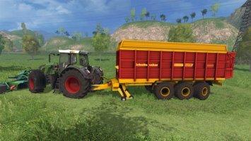 Schuitemaker Rapide 3000 LS15
