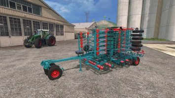Sulky MaxiDrill TR For The Ackendorf 2.3.1 ls15
