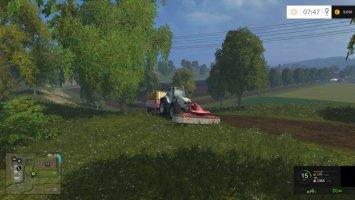 Willi`s Farm V.2 LS15