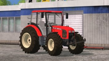 ZETOR 7341 SuperTurbo LS15