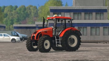 Zetor Forterra 11441 Wheel Shader ls15