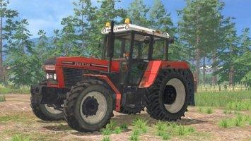 Zetor ZTS 16245 ls15