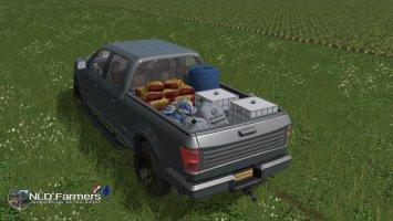All Seeds Service Pickup v1.1