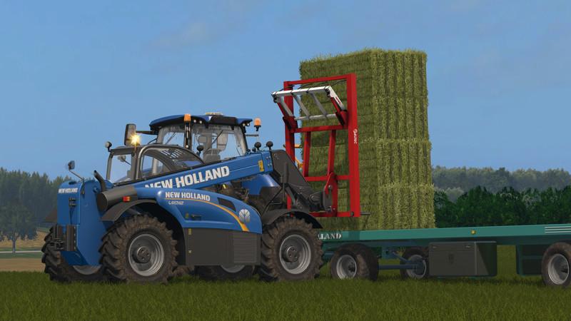 Altec M44SR - FS17 Mod | Mod for Farming Simulator 17 | LS