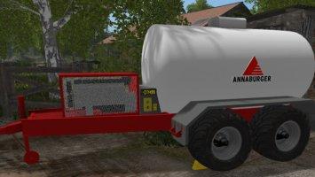 Annaburger MT75 Multifass v1.0.0.2 fs17