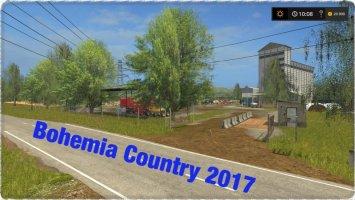 Bohemia Country 2017