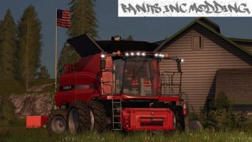 Case IH 7130 Dual-opt. FS17