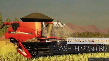CASE IH 9230BR FS17