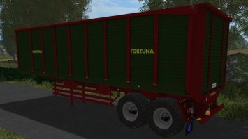 FORTUNA PACK V1.1.5 FS17