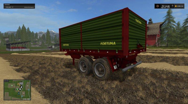 fortuna pack ls17 v1 0 5 fs17 mod mod for landwirtschafts simulator 17 ls portal. Black Bedroom Furniture Sets. Home Design Ideas
