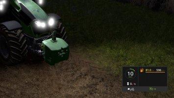 Better Fuel Usage v3.0.1