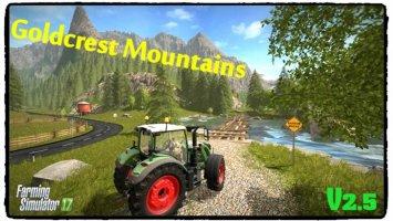 Goldcrest Mountains v2.5