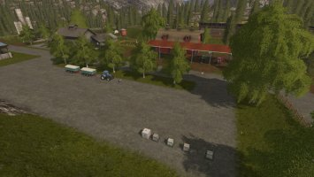 Goldcrest Valley New Hope v1.1