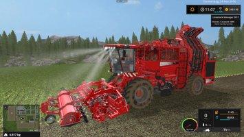 Holmer TerraDos T4-30 v3.0 FS17