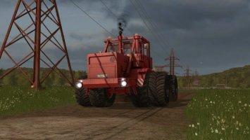 Kirovets K-700A v1.1 FS17