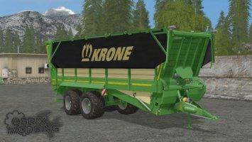 Krone TX 460 D FS17