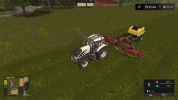 Kuhn GA9531 Plus FS17