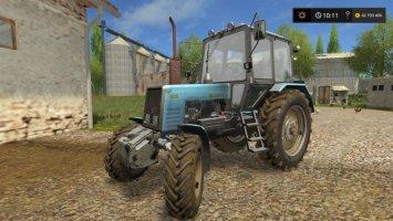 MTZ-1025 v2 FS17