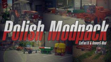 Polish Modpack