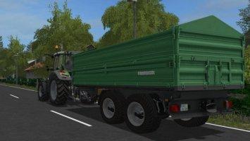 Reisch TDK 1600